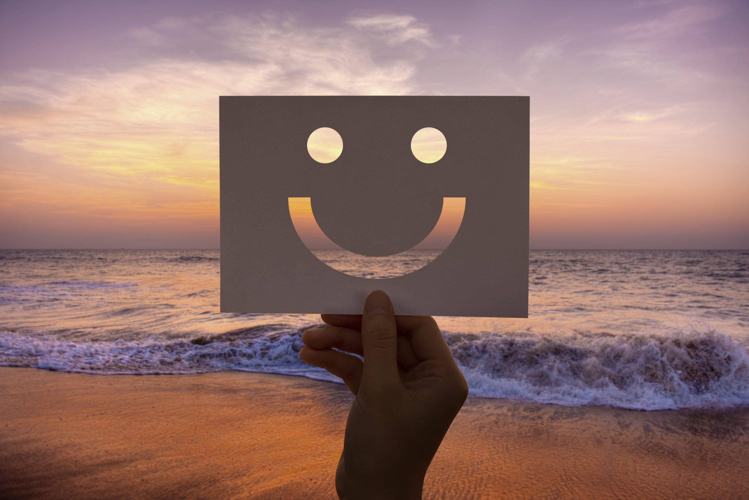 La felicidad permanente no existe y lo sabes.